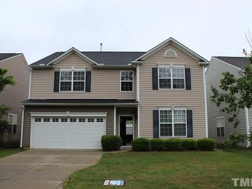 116 Jasper Point Drive Holly Springs, NC 27540 - Image 1