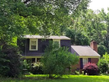 6331 Forest Way Drive Charlotte, NC 28212 - Image