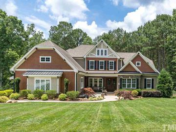 671 Willard Drive Creedmoor, NC 27522 - Image 1