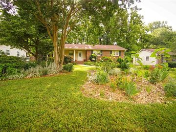 405 Janet Avenue Winston Salem, NC 27104 - Image 1
