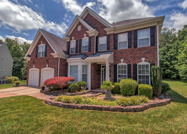 6713 Olde Sycamore Drive Mint Hill, NC 28227
