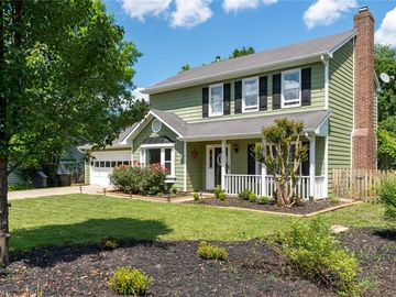 4106 Silver Fox Court High Point, NC 27265 - Image 1