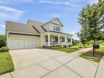 15523 Country Lake Drive Pineville, NC 28134 - Image 1