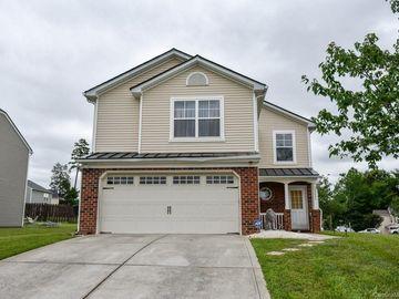 12406 Stowe Acres Drive Charlotte, NC 28262 - Image 1