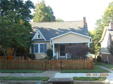 2031 W Academy Street Winston Salem, NC 27103 - Image 1