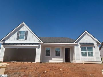 208 Lincoln Hill Road Taylors, SC 29687 - Image 1