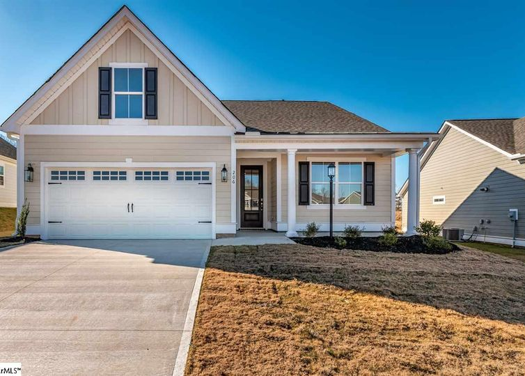 206 Lincoln Hill Road Taylors, SC 29687
