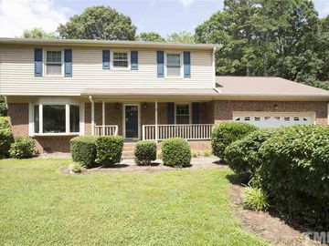 233 Woods Ream Drive Raleigh, NC 27615 - Image 1