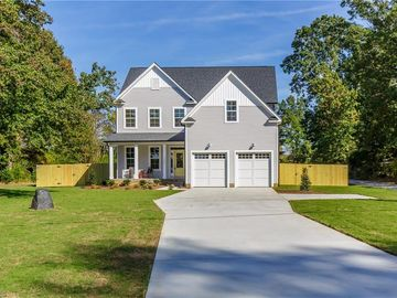 7020 Spencer Dixon Road Greensboro, NC 27455 - Image 1
