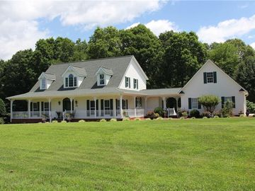 203 Long Meadow Road Mocksville, NC 27028 - Image 1