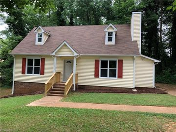 4985 Luther Green Road Winston Salem, NC 27106 - Image 1