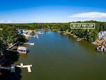 110 Lily Pad Loop Troutman, NC 28166 - Image 1