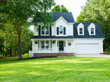 5725 All Clear Lane Wendell, NC 27591 - Image 1