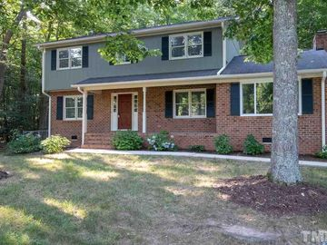 5718 Russell Road Durham, NC 27712 - Image 1