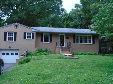 748 Elderwood Avenue Winston Salem, NC 27103 - Image 1
