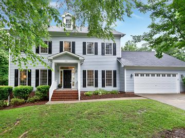 111 Conway Court Cary, NC 27513 - Image 1