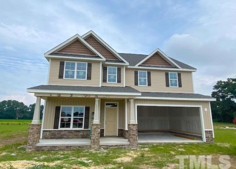 301 Weeping Willow Drive Lagrange, NC 28551