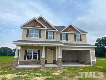 301 Weeping Willow Drive Lagrange, NC 28551 - Image 1