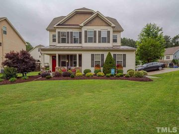 4213 Heritage View Trail Wake Forest, NC 27587 - Image 1