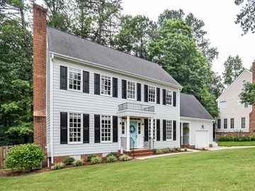 118 White Sands Drive Cary, NC 27513 - Image 1