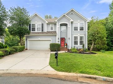 6842 Charter Hills Road Charlotte, NC 28277 - Image