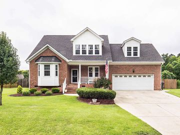 1716 Shell Cracker Drive Willow Spring(S), NC 27592 - Image 1