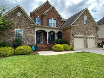 5120 Spiral Wood Drive Clemmons, NC 27012 - Image 1