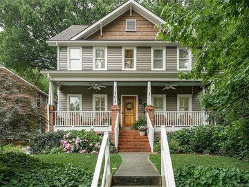 1408 Pecan Avenue Charlotte, NC 28205 - Image 1