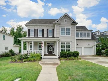 817 Elswick Court Fort Mill, SC 29708 - Image 1