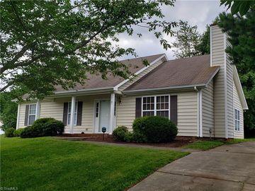3501 Amos Drive Greensboro, NC 27405 - Image 1