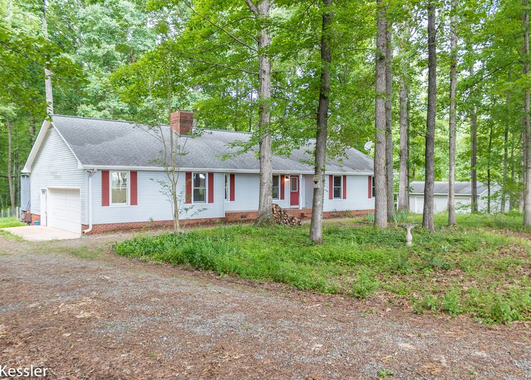 1618 High Rock Road Gibsonville, NC 27249
