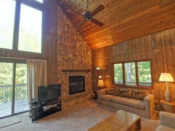 136 Tamarack Road Beech Mountain, NC 28604 - Image 1