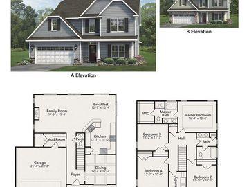 107 Caboose Lane Clayton, NC 27529 - Image 1