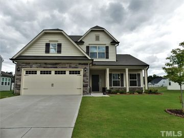 5417 Weathered Rock Court Knightdale, NC 27545 - Image 1