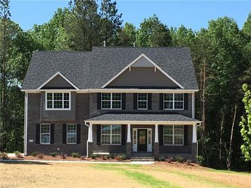 3303 Seven Springs Court Stokesdale, NC 27357 - Image