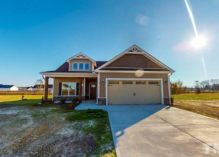 206 Shepherds Field Drive Pikeville, NC 27863