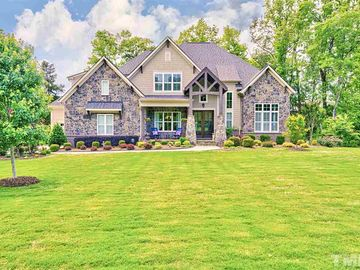 176 Harvest Lane Pittsboro, NC 27312 - Image 1