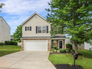 4018 Black Locust Terrace Greensboro, NC 27405 - Image 1