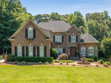295 Old March Road Advance, NC 27006 - Image