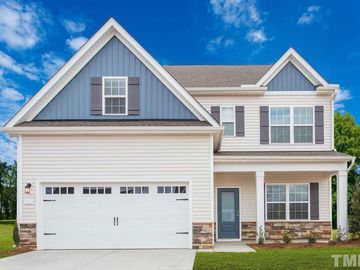 165 Legacy Drive Youngsville, NC 27596 - Image 1