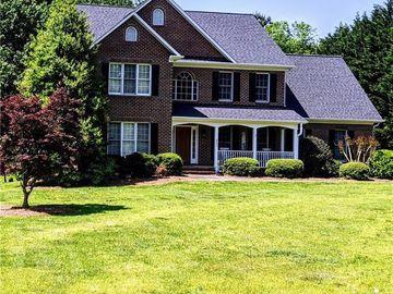 6003 Deer Park Circle Greensboro, NC 27455 - Image 1