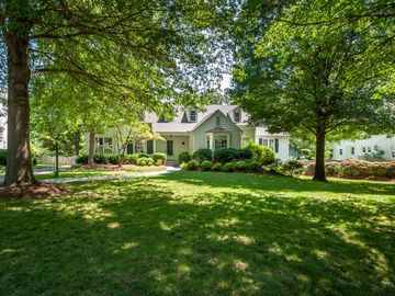 814 Arbordale Avenue High Point, NC 27262 - Image 1