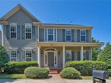 6947 Church Wood Lane Huntersville, NC 28078 - Image 1