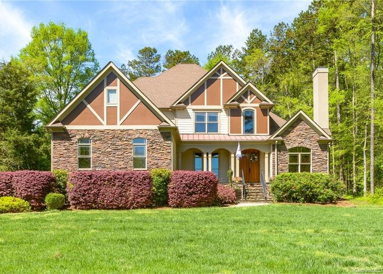 15917 Henry Lane Huntersville, NC 28078