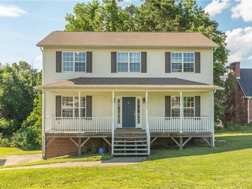 1069 Ball Park Road Thomasville, NC 27360 - Image 1