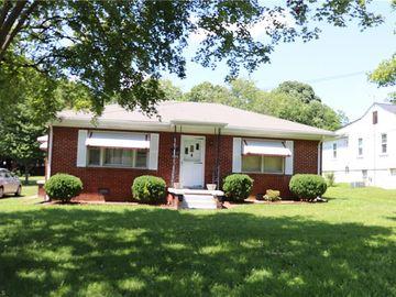 1726 Oklahoma Avenue Burlington, NC 27217 - Image 1