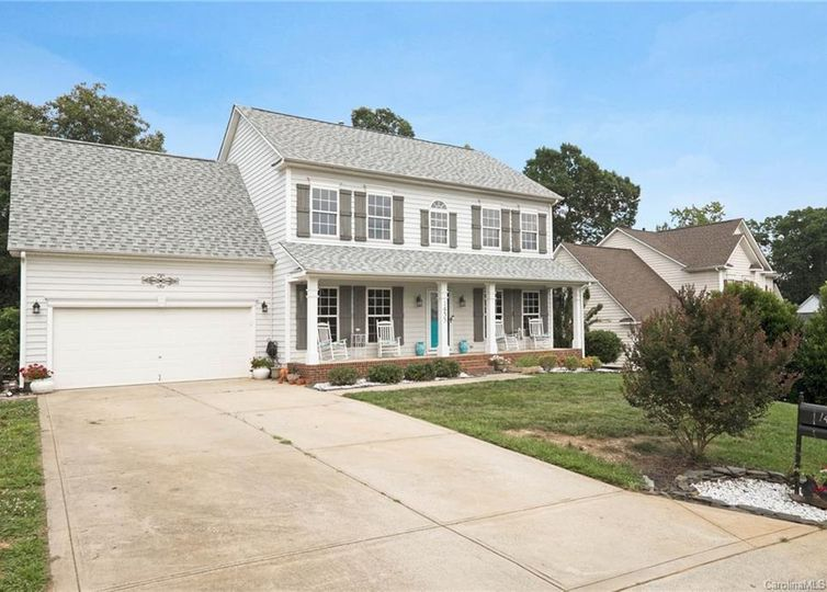 1433 Autumn Ridge Lane Fort Mill, SC 29708
