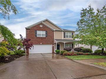 4107 Pepperbush Drive Greensboro, NC 27405 - Image 1
