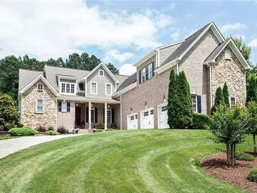 132 Whispering Cove Court Mooresville, NC 28117 - Image 1