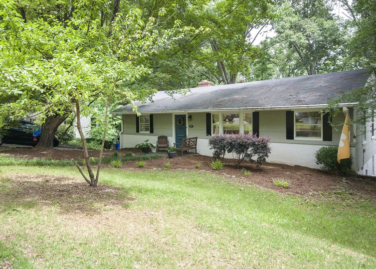42 Kirkwood Lane Greenville, SC 29607